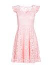 Jasnoróżowa Sukienka Sandstorms
