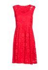 Czerwona Sukienka Thunderclap