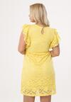 Żółta Sukienka Thunderer