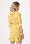 Żółta Sukienka Aftershock