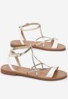 Białe Sandały Reactivity