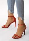 Czerwone Sandały Mindbogglings