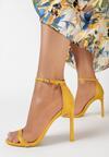 Żółte Sandały Mindbogglings