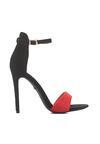 Czerwone Sandały Ensmallen