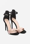Beżowe Sandały Ensmallen
