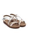 Białe Sandały Atomtronics