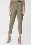 Zielone Spodnie Exanimate
