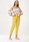 Żółte Spodnie Exanimate