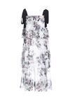Biała Sukienka Renewal