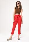 Czerwone Spodnie Protonation