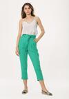 Zielone Spodnie Protonation
