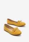 Żółte Mokasyny Undreamed