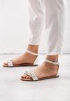 Białe Sandały Themes