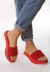 Czerwone Klapki Redress
