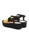 Żółte Sandały Retailer