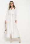Biała Sukienka Controllable
