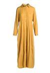 Żółta Sukienka Controllable