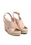 Beżowe Sandały Verisimilar