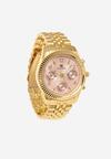 Złoto-Różowy Zegarek Ethos