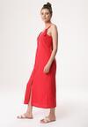 Czerwona Sukienka Strathspey