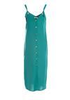 Zielona Sukienka Strathspey