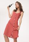Czerwona Sukienka Dismalness