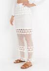Biała Spódnica Castanet