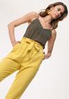 Żółte Spodnie Choreography