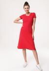 Czerwona Sukienka Assistance
