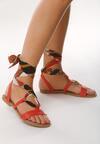 Czerwone Sandały Predilection