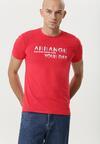 Czerwona Koszulka Arrange