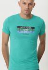 Zielona Koszulka Go Round