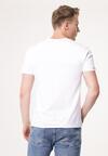 Biała Koszulka Go Round