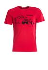 Czerwona Koszulka Reticence