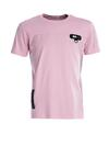 Różowa Koszulka Get Loud