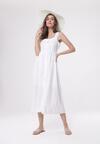 Biała Sukienka Transnational