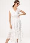 Biała Sukienka I'm Real