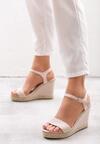 Różowe Sandały Paralyze