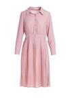Różowa Sukienka Reliably