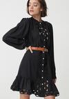 Czarna Sukienka Endless Black