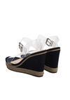 Niebieskie Sandały Forestall