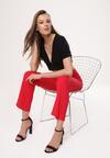 Czerwone Spodnie Irritative