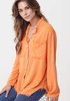 Pomarańczowa Koszula Sparge