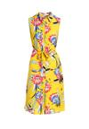 Żółta Sukienka Bothersome