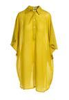 Żółta Tunika Hindering
