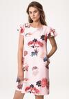 Różowa Sukienka Ramifications