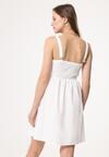 Biała Sukienka Disagreement