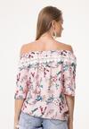 Różowa Bluzka Very Thin
