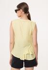 Żółta Bluzka Deckchair