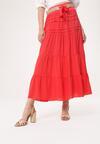 Czerwona Spódnica Moldable